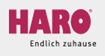 Logo der Firma Haro
