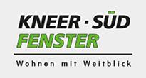 Logo der Firma Kneer - Süd Fenster