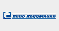 Logo der Firma Enno Roggemann