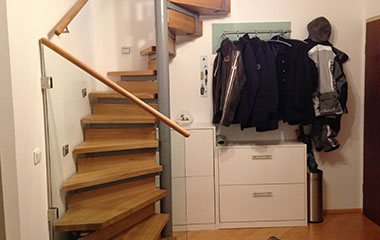 Kategoriebild Treppenbau